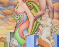 Carmignani Fabio - Una spinta verso l'alto