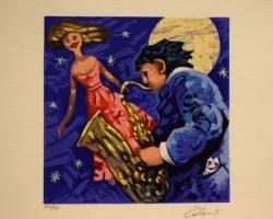 Talani Giampaolo - Serenata sax