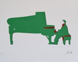 Lodola Marco - Pianista
