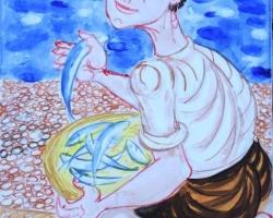 Migneco Giuseppe - Pescatore