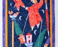 Musante Francesco - Nel silenzio della notte