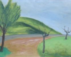 Rosai Ottone - Paesaggio