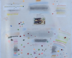 Alinari Luca - Memoria della memoria della memoria