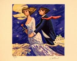 Talani Giampaolo - Sposi marini