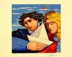Talani Giampaolo - La barca del viaggio