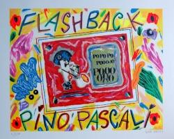 Donzelli Bruno - Flashback Pino Pascali