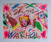 Donzelli Bruno - Show Warhol