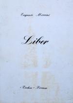 Miccini Eugenio - Liber