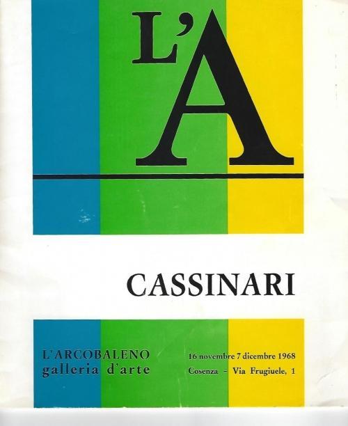 Cassinari Bruno