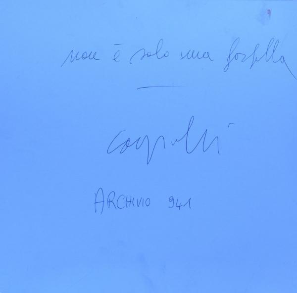 Cargiolli Claudio