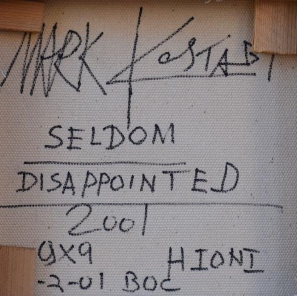 Kostabi Mark
