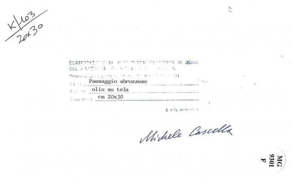Cascella Michele