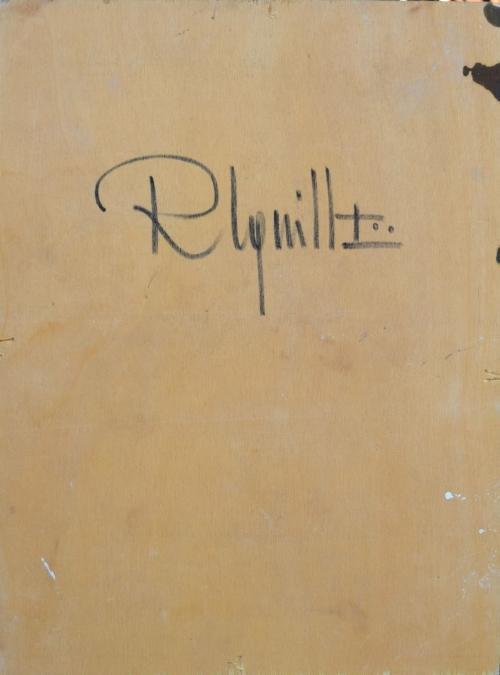 Squillantini Remo