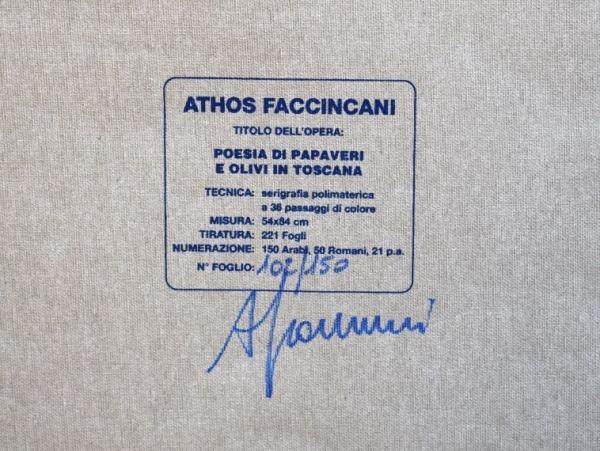Faccincani Athos