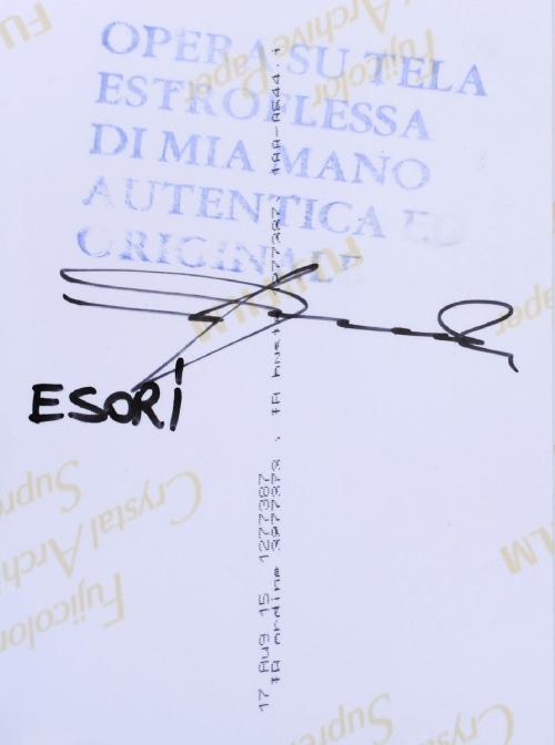 Amadio Giuseppe - Esori