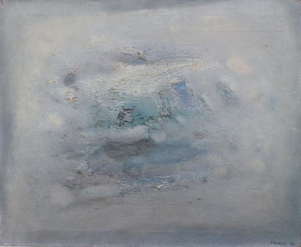 Frunzo Vincenzo - La nuvola bianca