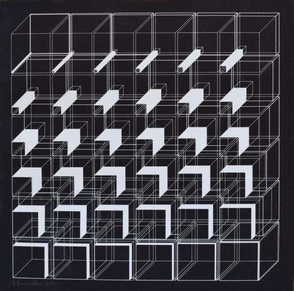 Morandini Marcello - Komposition