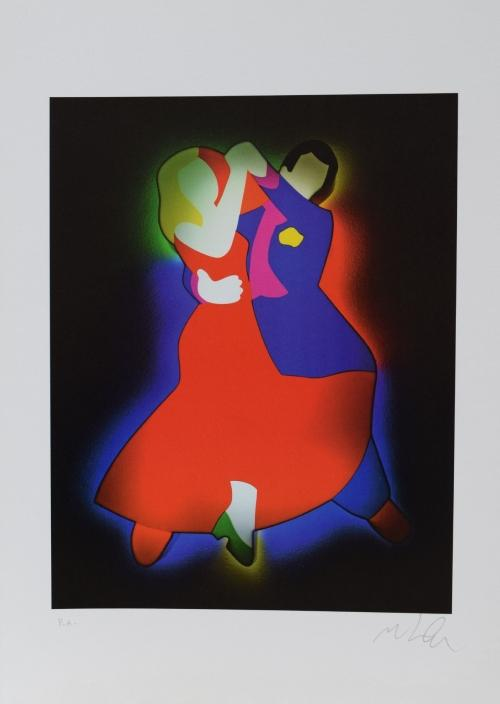 Lodola Marco - Ballerini