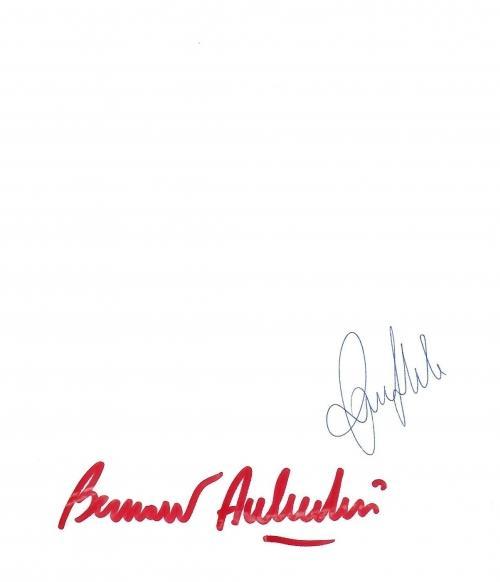 Aubertin Bernard