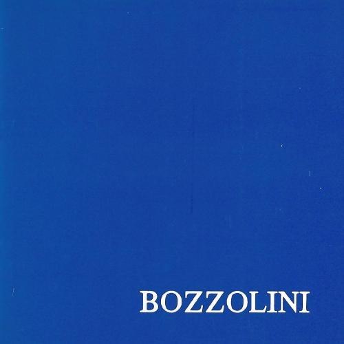 Bozzolini Silvano