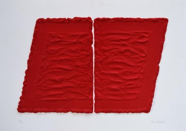 Pinelli Pino - Pittura Rossa