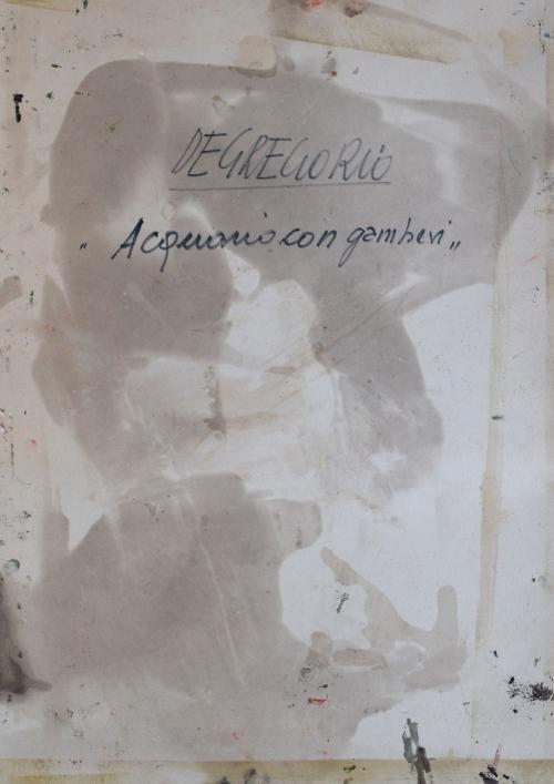 De Gregorio Giuseppe