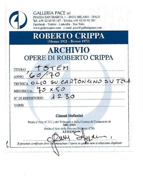 Crippa Roberto
