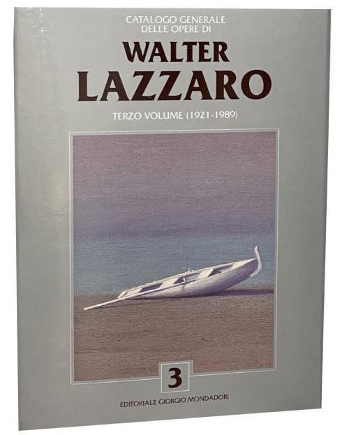 Lazzaro Walter